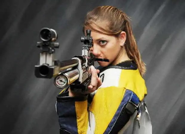 Photo of Olympic Profile: Jamie Gray