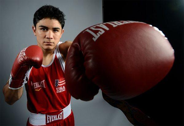 Photo of Olympic Profile: Joseph Diaz, Jr.