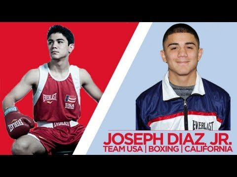 Joseph Diaz
