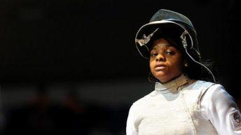 Olympic Profile: Nzingha Prescod 2