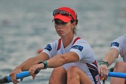 Photo of Olympic Profile: Sara Hendershot