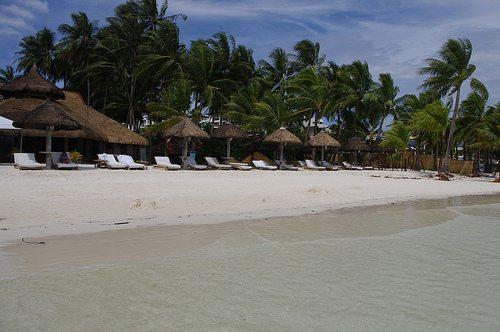 Boracay Island, Philippines