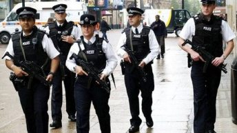 Calling Security on the London Olympics 8