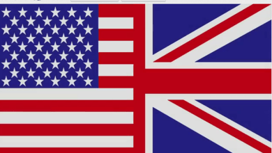 Photo of Explicit Scenes and Bad Language: The Difference Between British and American TV