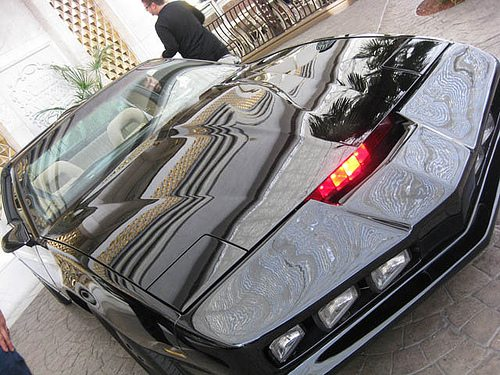 02 glorious KITT