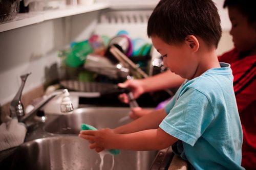 Child labor 7/26