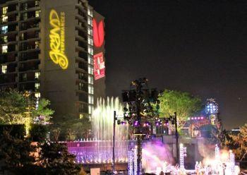 Grand Performances LA:  Breakestra and Bibi Tanga & The Selenites 3