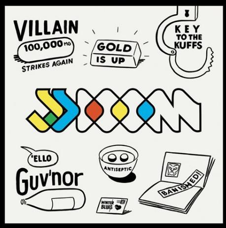 """Photo of JJ Doom – E'llo """"Guv'nor"""""""