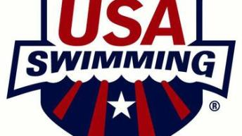 Call Me Maybe - USA Swimming Style 5