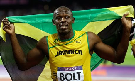 Usain Bolt mulls swapping sprint for long jump in Rio 1