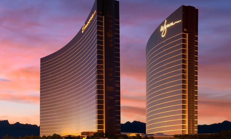 Photo of Wynn Social – Behind the Velvet Ropes