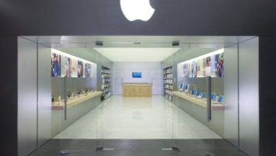 Photo of Apple Store Bandits – Security Video Released