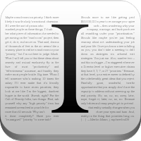 Instapaper Finally Comes to Android 1