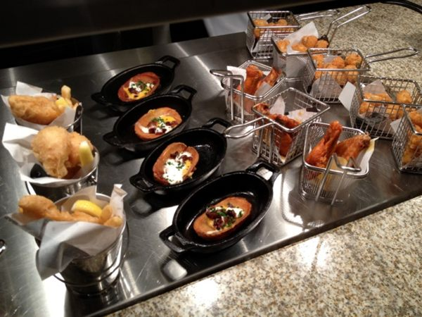 $17,000,000 Bacchanal Buffet Delights And Surprises at Caesars Palace Las Vegas 3