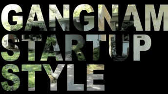 Gangnan Startup Style - the REMIX [video] 3