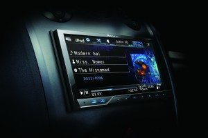 Pioneer - Integrating More 'Social' Into The Dashboard 3