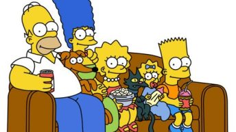 The Simpsons Opening - For Real [video] 5