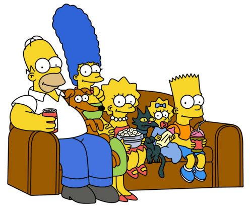 Photo of The Simpsons Opening – For Real [video]