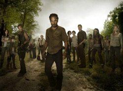 Getting Ready for Season 3 of The Walking Dead 1