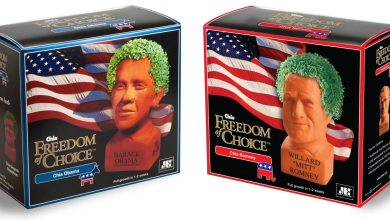 Photo of Chia Obama Sales Are Leading Chia Romney Sales…
