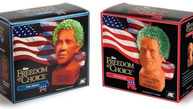 Photo of Chia Obama Sales Are Leading Chia Romney Sales…
