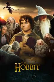 The Hobbit: An Unexpected Journey 1
