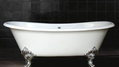 Photo of The History Behind the Bathtub
