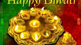 Happy Diwali via President Barack Obama 4