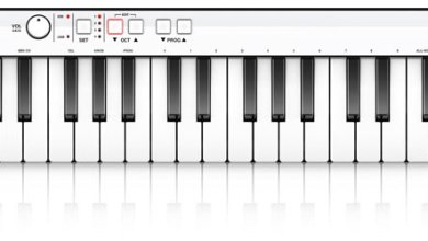 Photo of Hands On: iRig KEYS