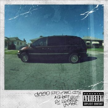 "Kendrick Lamar ""good kid m.a.a.d city"" 1"