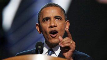 Transcript of President Obama's Election Night Speech 5