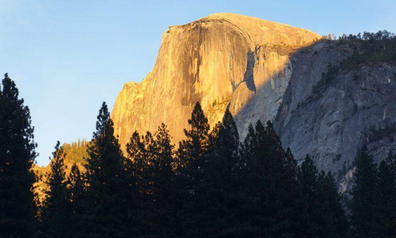 Photo of Yosemite Nature Notes: Granite