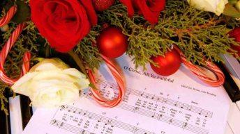 Christmas Musical Flash Mob 1