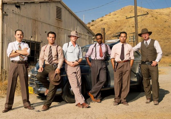 Gangster Squad: First Look 1