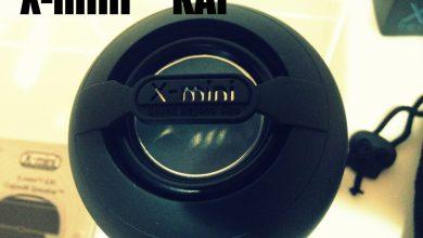 Photo of Hands On – X-mini KAI