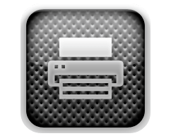 There is a great application for your iPad called AirPrint 6
