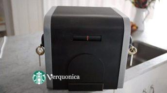 Starbucks Verquonica Skit - Did SNL Go Too Far? 1