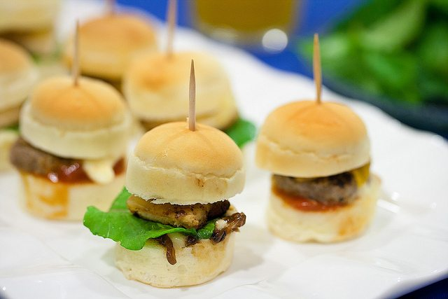 Five Perfect Finger Foods for Kid's Birthday Parties 1