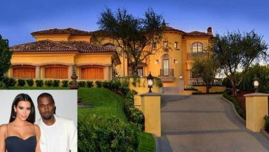 Photo of Top 5 Most Searched For Celebrity Homes