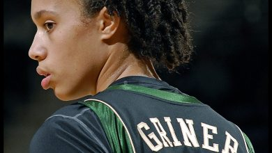Photo of Brittney Griner Got Game