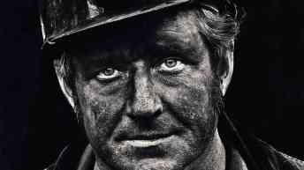 The Former Life Of A Coal Miner 1
