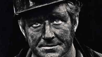 Photo of The Former Life Of A Coal Miner