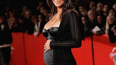 Photo of Celebrity Maternity looks that you too can embrace