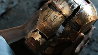 Iron Man 3 - OFFICIAL Trailer 8