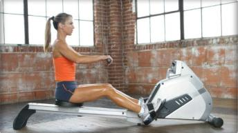 Benefits Of Rowing Machines For Home Workouts 1
