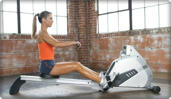 Photo of Benefits Of Rowing Machines For Home Workouts