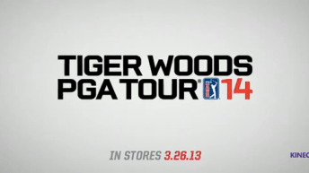 Tiger Woods, Arnold Palmer = #Gangsta 2