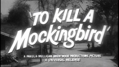 """Photo of A Review of """"To Kill a Mockingbird"""" (1962)"""