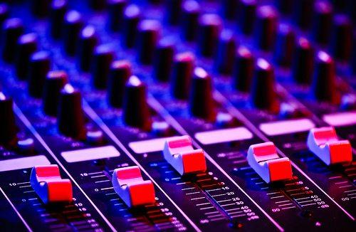 Audio Mix