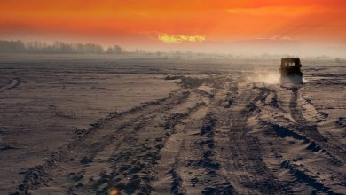 Photo of Five Great Offroading Spots in the U.S.